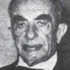 Κωνσταντίνος Λογοθετόπουλος.