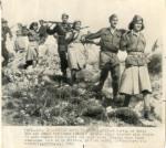 1944-10-25 – Αθήνα βουνά – Αντάρτες στα βουνά κοντά στην Αθήνα –3288