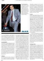2010-04-18-ΕΨΙΛΟΝ-ΤΧ#992 ΣΕΛ-046 Αλέξανδρος Παναγιωτάκης - ΛΑΟΣ Απ' έξω εμφάνιση κι από μέσα άνεση Παρουσίαση βιβλίο Δημήτρης Ψαρράς - Το κρυφό χέρι του Καρατζαφέρη