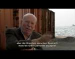 Μωυσής Μπουρλάς – Από ντοκιμαντέρ για Θεσσαλονίκη – 87ετών