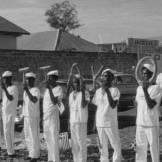 Εθνική υπερηφάνεια για τον δικτάτορα Παττακό, στα πέρατα της Αφρικής.