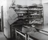 Μέρες Πολυτεχνείου: Προμήθειες στο οργανωμένο εστιατόριο-τροφοδοσία-φαρμακείο-ιατρείο
