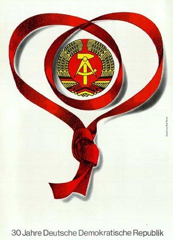 30 χρόνια DDR