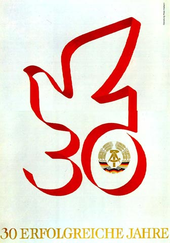 ΛΔΓ - Ένα ειρηνικό κράτος