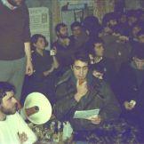 14/03/1985: Ο Μάκης Βορίδης στη ΓΣ της Νομικής που τον διέγραψε από τον σύλλογο ως φασίστα (Από Τάσος Κωστόπουλος, Τσεκουράτες περγαμηνές)