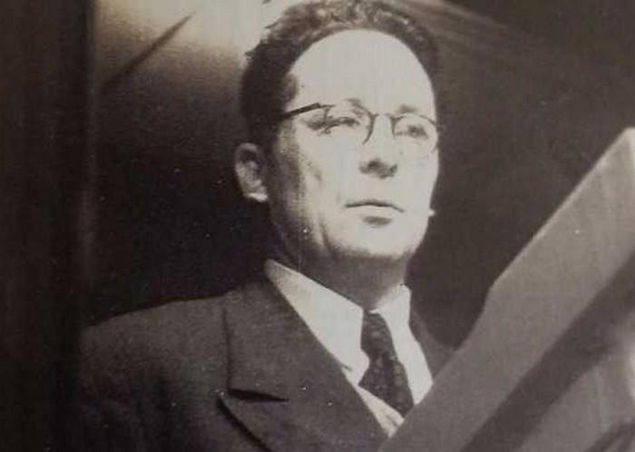 Δεκαετία του 1950, ο Νίκος Ζαχαριάδης στην ΕΣΣΔ: Σχετικά άγνωστη φωτογραφία από τα ρωσικά αρχεία.