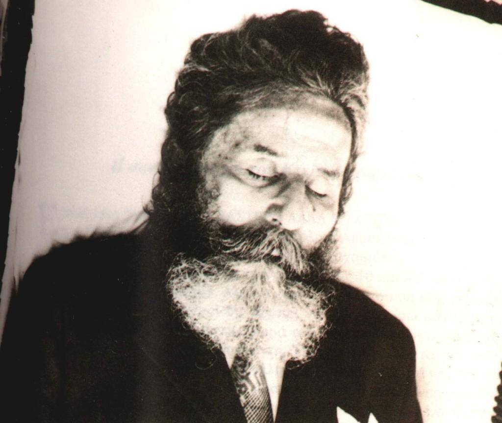 Αύγουστος 1973. Ο Νίκος Ζαχαριάδης νεκρός
