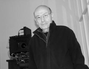 Θεόδωρου Αγγελόπουλος (1935-2012)
