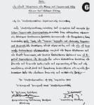 1940-04-10-Κεντρική Επιτροπή Λαού Αλεξανδρούπολης Επίσκοπος Πατάρων Μελέτιος + Δήμαρχος Πέντζος Επιστολή προςΧίτλερ