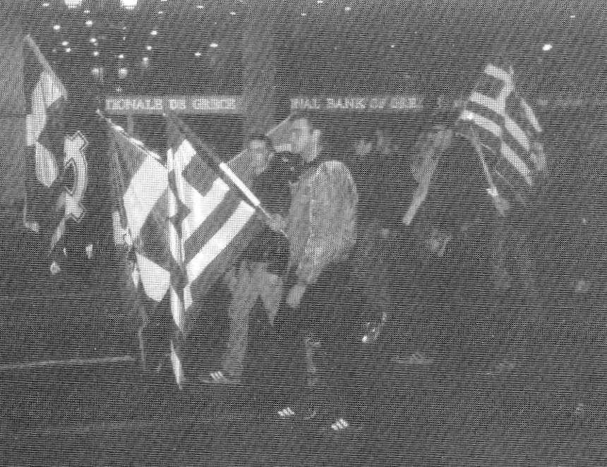 2002-02-02 - Αθήνα Πορεία Χρυσή Αυγή για Ιμια