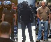 2005-09-17 - Αθήνα Σταύρος Καρεφυλλάκης + άλλοι δύο ΧΑ - karefyllakis