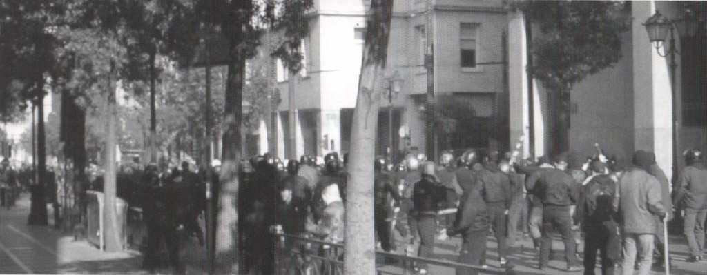 2008-02-02 - Οδός Σταδίου Πορεία για Ιμια με επεισόδια - Crop - ΑΝΤΕΠΙΘΕΣΗ, Α.Τ. 31, 05_06-2008, σελ. 18