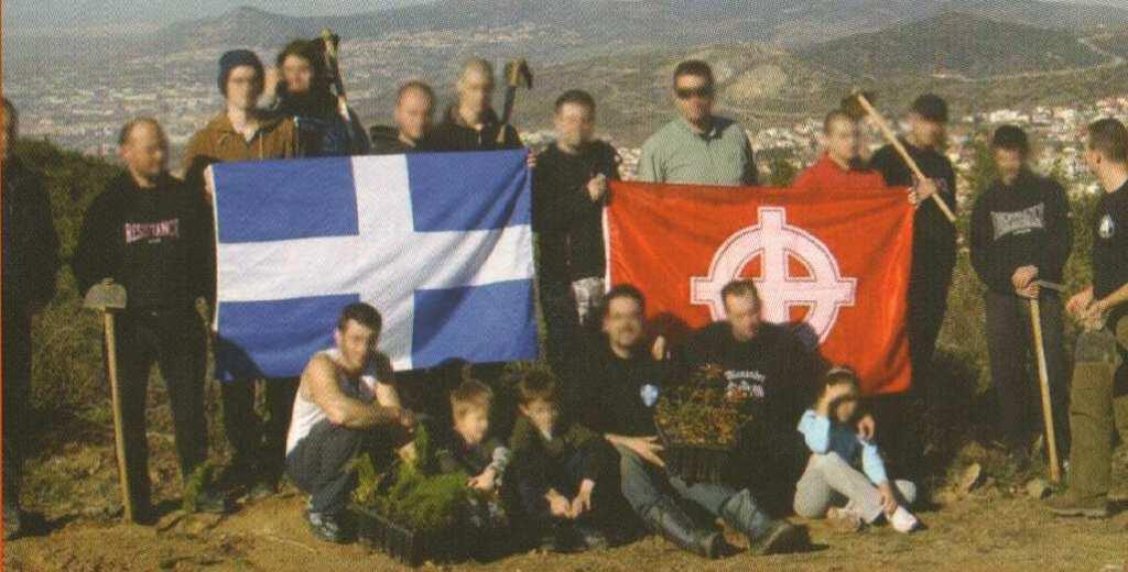 2008-12-07 - Θεσσαλονίκη Δενδροφύτευση Πράσινη πτέρυγα - Crop - ΑΝΤΕΠΙΘΕΣΗ, Α.Τ. 32, Χειμώνας 2008, σελ. 25