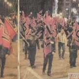 200x-xx-xx - Αθήνα κέντρο Πορεία Χρυσή Αυγή