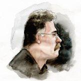 Σκίτσο του Θανάση Πέτρου
