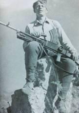 1948-xx-xx - Αντάρτης του ΔΣΕ