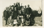 Πρωτομαγιά 1930. Συνάντηση Σοσιαλιστικών Ομίλων Αρτεργατών Πατρών