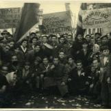 23/02/1945: Θεσσαλονίκη, Εκδηλώσεις για τα δύο χρόνια της ΕΠΟΝ.