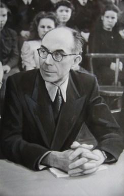 Ο γιατρός Πέτρος Κόκκαλης, Υπουργός Παιδείας και Υγιεινής της Προσωρινής Δημοκρατικής Κυβέρνησης