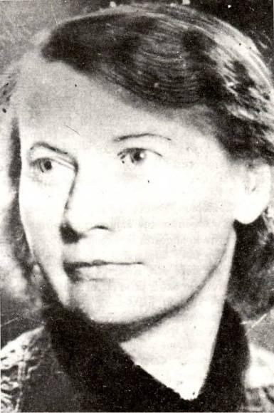 Μάνια Νοβάκοβα