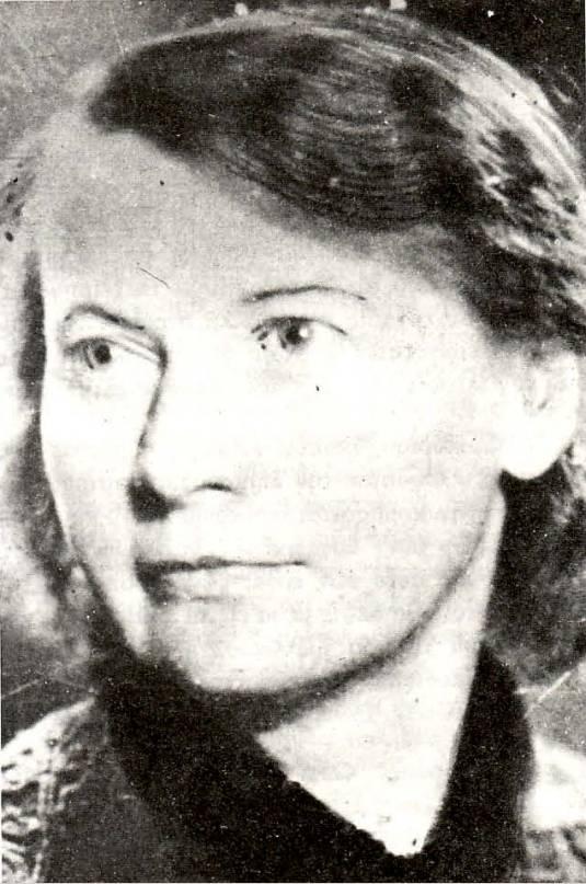 Μάνια Ζαχαριάδη