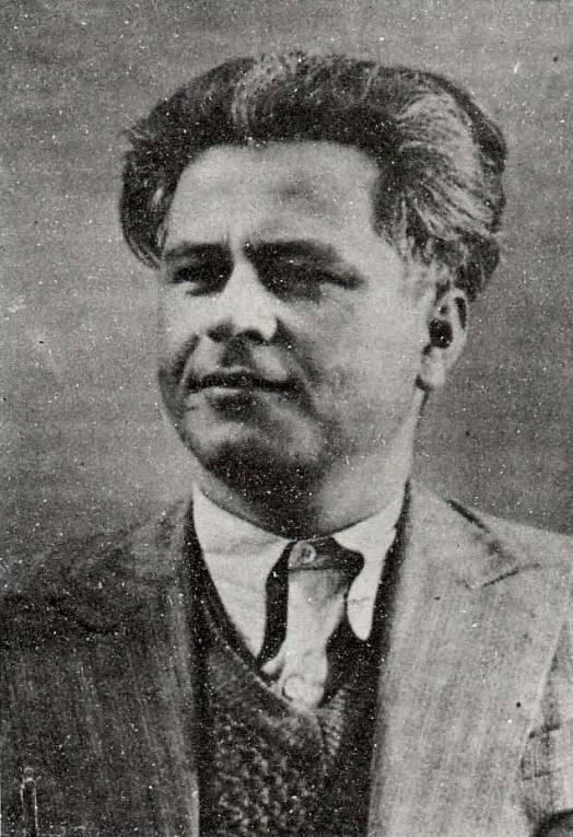Δημήτρης Παρτσαλίδης ή Μόας