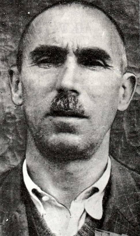 Απόστολος Γκρόζος, 1937