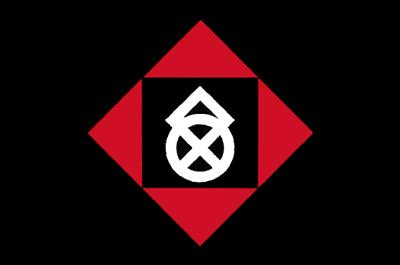 Το λογότυπο της New European Order από την Wikipedia