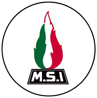 MSI (Ιταλικό Κοινωνικό Κίνημα)