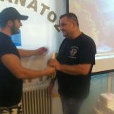 2013-08-12 - Τοπική ΧΑ Νίκαιας - Ρουπακιάς παραλαμβάνει πτυχίο Διπλωματούχος ναζιστής Τάξη 2013 - 12_0