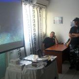 2013-xx-xx - Ο Ρουπακιάς στην Τοπική ΧΑ Νίκαιας - Βλέπουν βίντεο με εκπαίδευση - 14_0