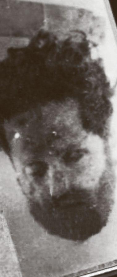 Εθνος, 20/03/2014, σελ. 17, Θοδωρής Ρουμπάνης, Μυστήριο με φωτογραφία του Αρη Βελουχιώτη