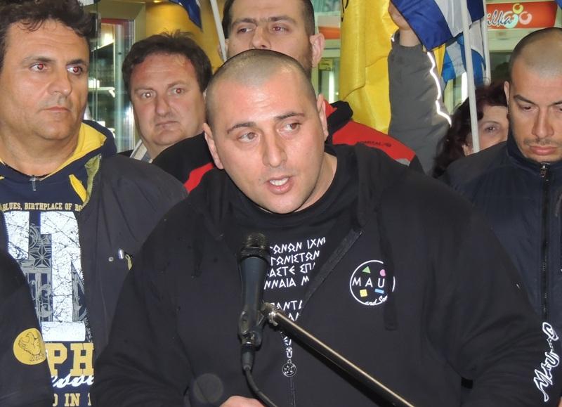 2014-03-25 - Τοπική Οργάνωση Αχαρνών-Θρακομακεδόνων - Εγκαίνια γραφείων - Κωνσταντινίδης Ιωάννης - giankonstanitnidis73
