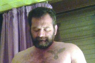 Γιάννης Λαγός - Τατουάζ με τον αετό-σύμβολο του ναζιστικού κόμματος της Γερμανίας - lagos_tattoo_2