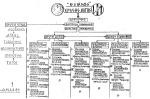 [Χρυσή Αυγή] – Κύκλος της Χρυσής Αυγής Οργανόγραμμα –ORGANOGRAMMA-XA