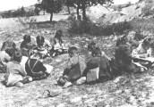 Καρπενήσι - Υπαίθριο σχολείο Αετόπουλα