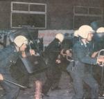 1984-12-04+05 – Επίσκεψη Λεπέν Κάραβελ – Συγκρούσεις με ΜΑΤ-04 – Οδός Σόλωνος – solonosmat