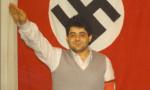 Νίκος Μιχαλολιάκος σε ναζιστικό χαιρετισμό – Screen-Shot-2014-06-23-at-9.14.07-AM