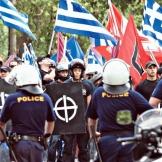 2005-06-xx - Θεσσαλονίκη Αγαλμα Μεγάλου Αλεξάνδρου - Τάγμα εφόδου