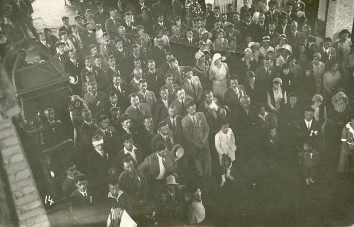 1931, Νέα Μηχανιώνα