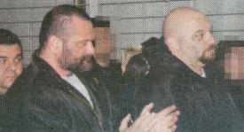 Γιώργος Ρουπακιάς, Λαγός, Παναγιώταρος.