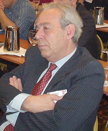 Δημήτρης Δημόπουλος