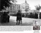 1942-07-11-Θεσσαλονίκη Πλατεία Ελευθερίας Εβραίοι σε γυμνάσια-02 - Ανδρέας Ασσαέλ-02