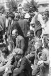 1942-07-11-Θεσσαλονίκη Πλατεία Ελευθερίας Εβραίοι σεγυμνάσια-11