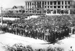 1942-07-11-Θεσσαλονίκη Πλατεία Ελευθερίας Εβραίοι σεγυμνάσια-12
