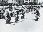 1942-07-11-Θεσσαλονίκη Πλατεία Ελευθερίας Εβραίοι σεγυμνάσια-05