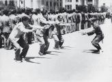 1942-07-11-Θεσσαλονίκη Πλατεία Ελευθερίας Εβραίοι σε γυμνάσια-05