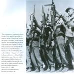 1944-07-27-Σχης Πούλος γερμανοντυμένοι ένοπλοι με ελληνικό εθνόσημο επιδεικνύουν τα όπλα τους [Από Modern History Museum in Slovenia] –scansione0003d