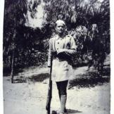 1944-xx-xx - Τάγματα Ασφαλείας Γερμανοτσολιάδες - Ανδρας των Ταγμάτων Ασφαλείας - DSC07882