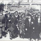 Σώμα Γεώργιος Πούλος, Γερμανοί Αξιωματικοί και Τουρκόφωνοι ένοπλοι